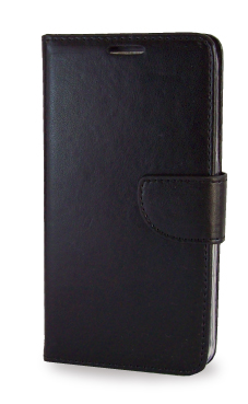 cover custodia a libro schermante smartphone iphone samsumg