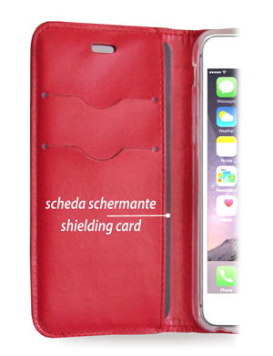 custodie schermanti smartphone iphone